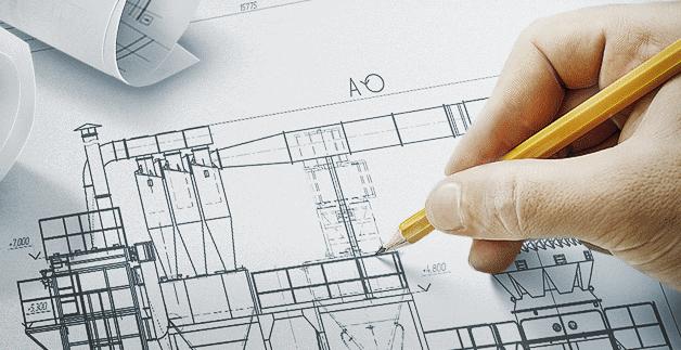 Разработка комплексных технических решений
